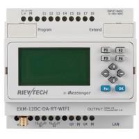 EXM-12DC-DA-RT-WIFI-HMI