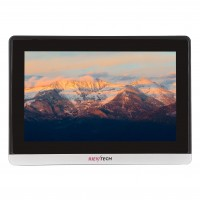 "7"" TFT Colour Touchscreen"